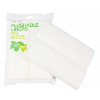 Papel Bio para bebé de 200 hojas