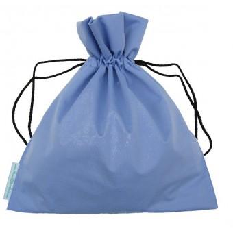Bolsa Impermeable MundoBombis Azul