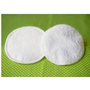 Coussinet d'allaitement pour maman MundoBombis (3 pairs)