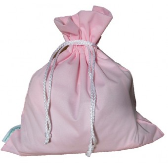 Sac a Couches impermeable Rose MundoBombis